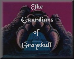 Guardians of Grayskull